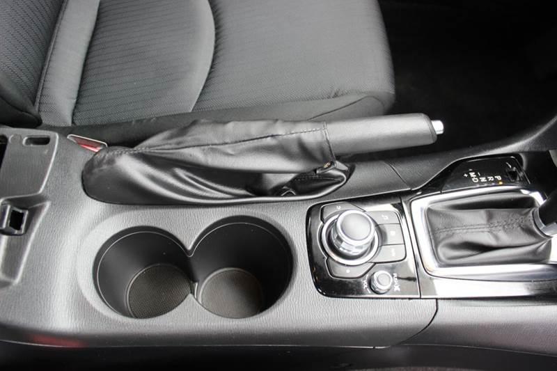 2015 Mazda MAZDA3 i Sport 4dr Sedan 6A - Philadelphia PA