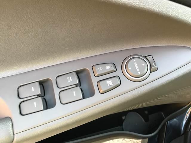 2014 Hyundai Sonata GLS 4dr Sedan - Philadelphia PA