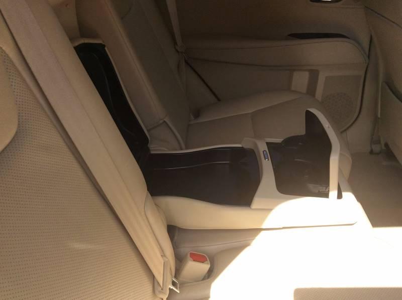 2015 Lexus RX 350 AWD 4dr SUV - Philadelphia PA