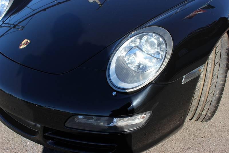 2005 Porsche 911 Carrera S 2dr Coupe - Philadelphia PA
