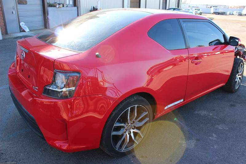 2014 Scion tC 2dr Coupe 6A - Philadelphia PA