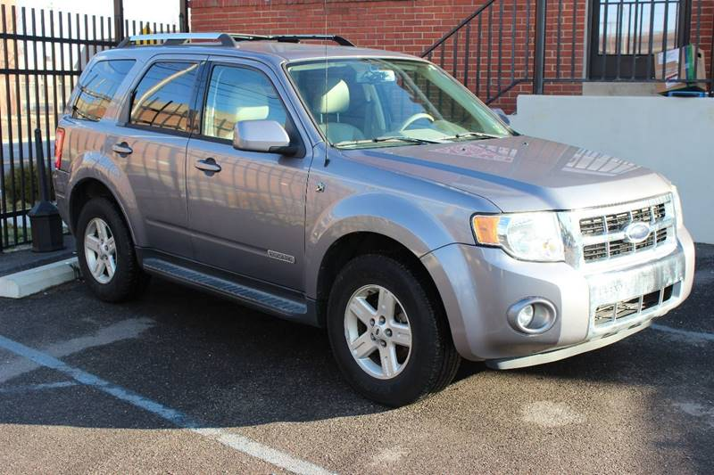 2008 Ford Escape Hybrid 4dr SUV - Philadelphia PA