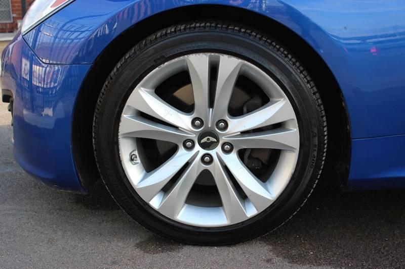 2010 Hyundai Genesis Coupe 2.0T 2dr Coupe - Philadelphia PA