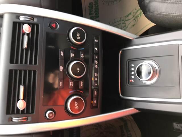 2016 Land Rover Discovery Sport AWD SE 4dr SUV - Philadelphia PA