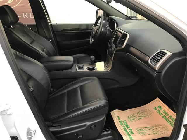 2014 Jeep Grand Cherokee 4x4 Limited 4dr SUV - Philadelphia PA