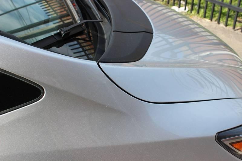 2016 Honda Fit LX 4dr Hatchback CVT - Philadelphia PA