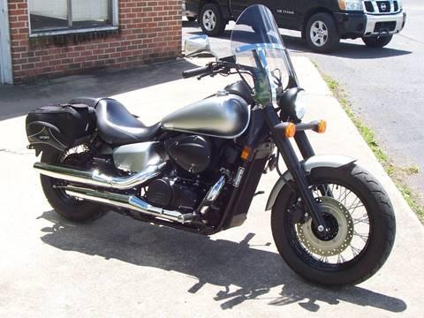 2015 Honda Shadow for sale in Fayetteville, PA