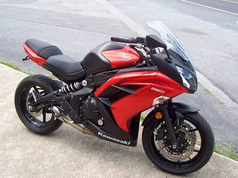 2014 Kawasaki Ninja for sale in Fayetteville, PA