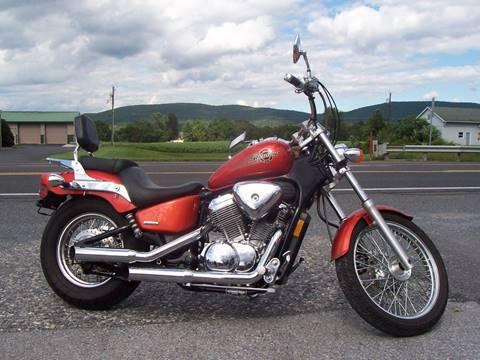 2005 Honda Shadow for sale in Fayetteville, PA