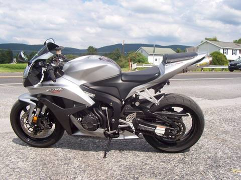 2008 Honda CBR600RR for sale in Fayetteville, PA