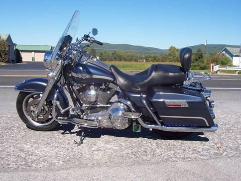 2003 Harley-Davidson ROAD KING ANNIVERSARY
