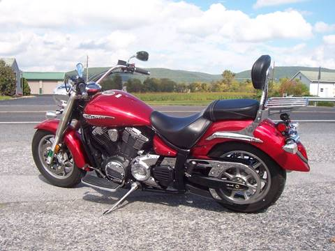 2012 Yamaha V-Star for sale in Fayetteville, PA