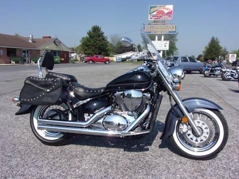 2011 Suzuki Boulevard  for sale in Fayetteville, PA