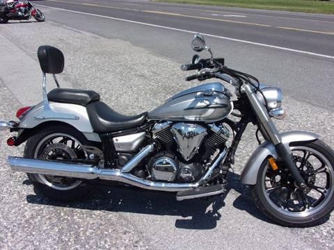 2012 Yamaha V-Star for sale in Fayetteville, PA