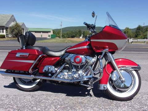 2004 Harley-Davidson Road Glide for sale in Fayetteville, PA