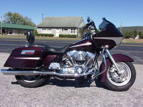 2006 Harley-Davidson Road Glide for sale in Fayetteville, PA