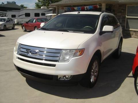 2010 Ford Edge for sale in Sevierville, TN