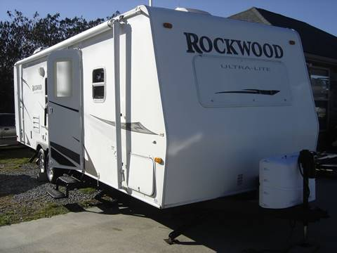 2009 Rockwood ultra Lite for sale in Sevierville, TN