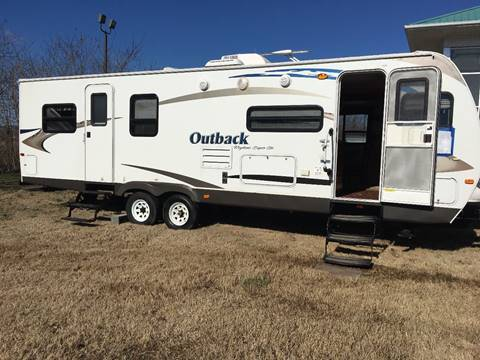 2011 Keystone Outback Super Lite for sale in Sevierville, TN