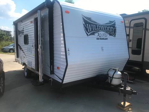 2014 Wildwood X-Lite FS Edition for sale in Sevierville, TN