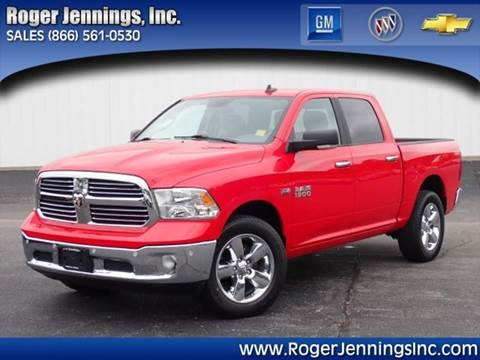 Ram For Sale >> Ram For Sale In Hillsboro Il Roger Jennings Inc