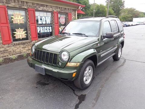 2006 Jeep Liberty for sale in Smyrna, TN