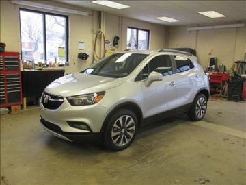2017 Buick Encore for sale in Punxsutawney, PA