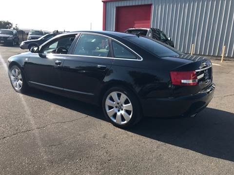 2007 Audi A6 for sale in Sacramento, CA