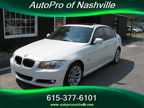 2011 BMW 3 Series for sale in Brentwood, TN