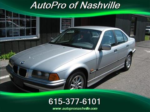 1997 BMW 3 Series for sale in Brentwood, TN