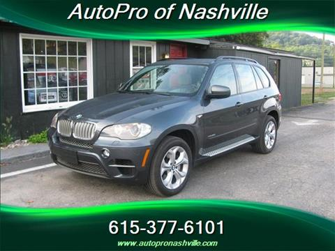 2011 BMW X5 for sale in Brentwood, TN