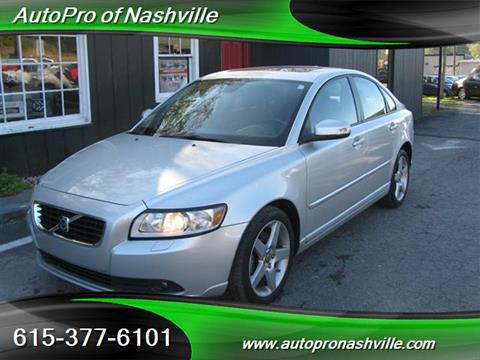 2008 Volvo S40 for sale in Brentwood, TN