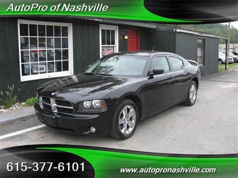2008 Dodge Charger for sale in Brentwood, TN