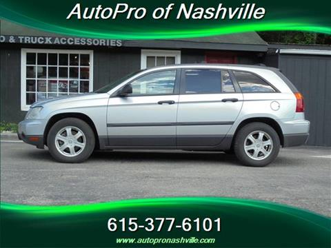 2006 Chrysler Pacifica for sale in Brentwood, TN