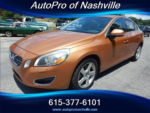 2012 Volvo S60 for sale in Brentwood, TN