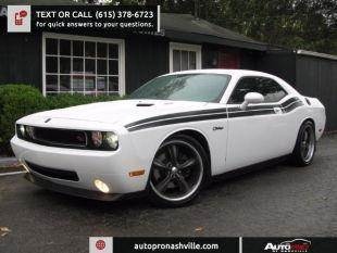 2010 Dodge Challenger for sale in Brentwood, TN