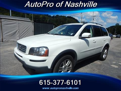 2010 Volvo XC90 for sale in Brentwood, TN