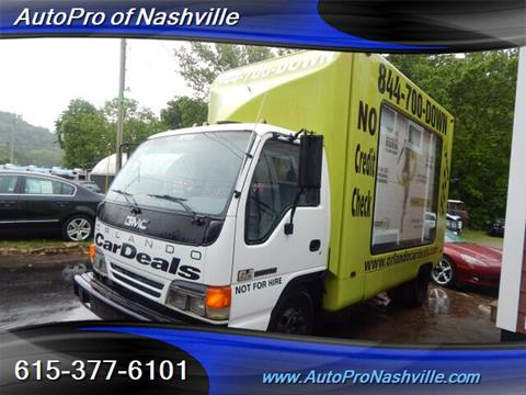1995 GMC W4500 for sale in Brentwood, TN