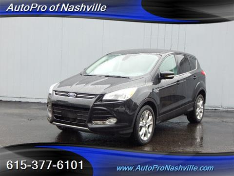 2013 Ford Escape for sale in Brentwood, TN