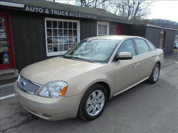 2007 Ford Five Hundred for sale in Brentwood, TN