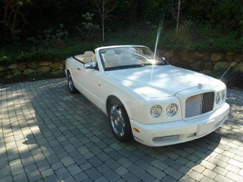 2007 Bentley Azure for sale in Atlanta, GA