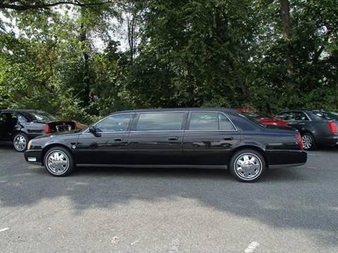 2003 Cadillac Deville Professional for sale in Atlanta, GA