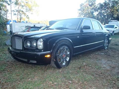 2000 Bentley Arnage for sale in Atlanta, GA
