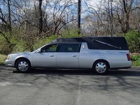 2001 Cadillac Deville Professional for sale in Atlanta, GA