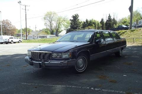 1994 Cadillac Fleetwood for sale in Atlanta, GA