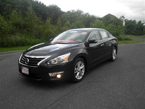 2015 Nissan Altima for sale in Harrisonburg VA