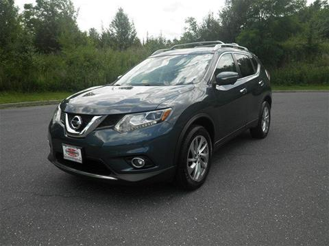 2014 Nissan Rogue for sale in Harrisonburg VA