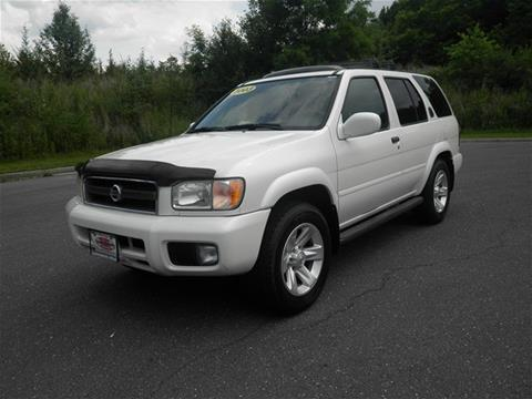 2003 Nissan Pathfinder for sale in Harrisonburg VA