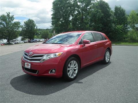 2013 Toyota Venza for sale in Harrisonburg, VA