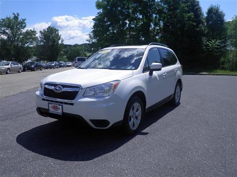 2015 Subaru Forester for sale in Harrisonburg VA